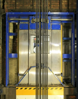 DOOR EQUIPMENT UPGRADES & Elevator Door Equipment at Denver Elevator Company